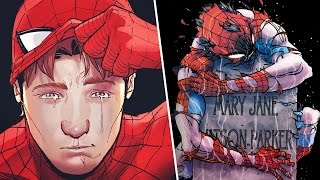 10 Things Marvel Wants You To FORGET About Spider-Man!