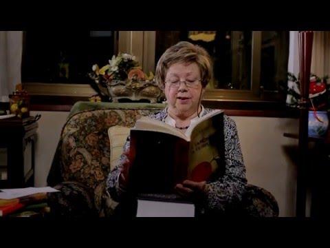 """Conversa amb Olga Xirinacs. 07. Poema """"La taronja a terra"""""""