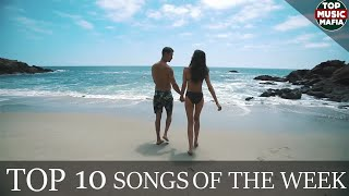 Top 10 Songs Of The Week – August 20, 2016