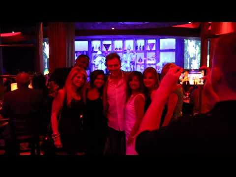 Blue Martini Pointe Orlando Grand Opening!