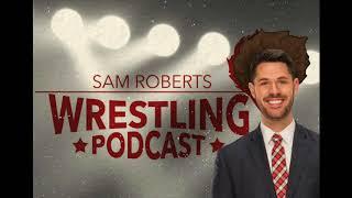 Tom Phillips  - Sam Roberts Wrestling Podcast 185 w/State of Wrestling