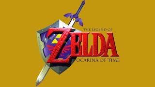 Vamos a Jugar - The Legend of Zelda: Ocarina of Time