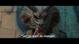Black panther :  bande-annonce VOST