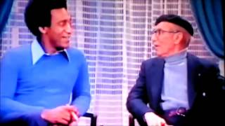 The Great Groucho Rips Bill Cosby A New One