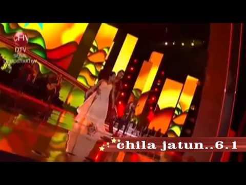 Chila Jatun segunda presentación