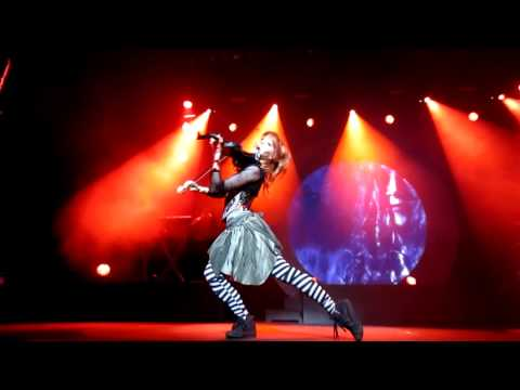 Lindsey Stirling Live in SF - Moon Trance 5-17-14