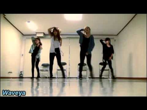 [WAVEYA] Teen Top (틴탑) - To You Dance Cover