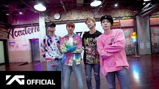 WINNER - 'AH YEAH (아예)' PERFORMANCE VIDEO
