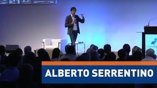 Palestra: Alberto Serrentino