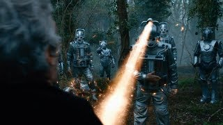 Doctor Who | Terror of the Cybermen Tribute 1966 - 2017