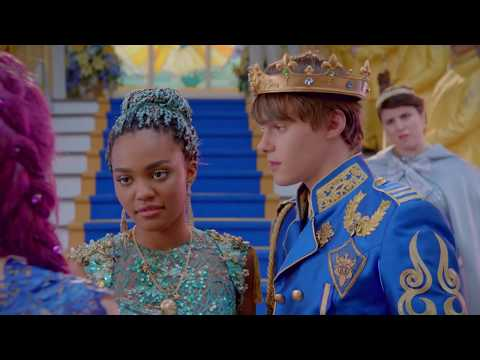 Un tournant inattendu | Descendants 2 | Disney Channel BE
