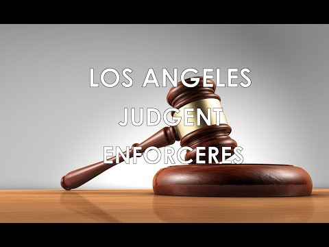 Los Angeles Judgment Collection Specialists