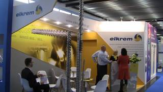 Trade fair K 2013 - video report