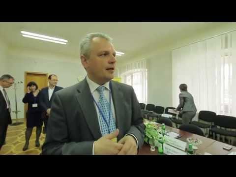Агро 2014: Подписание украино-литовского соглашения о сотрудничестве