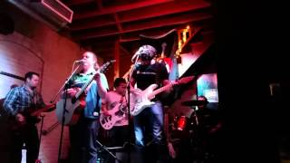 Paradise Outlaw - Long Way From Home - Live at Rockys 3/3/16