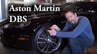 Aston Martin DBS Geekout (Virtual Tour)