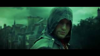 """Alan Walker-Faded remix (BY Blade)"" | Assassins Creed Trailer 720p HD"