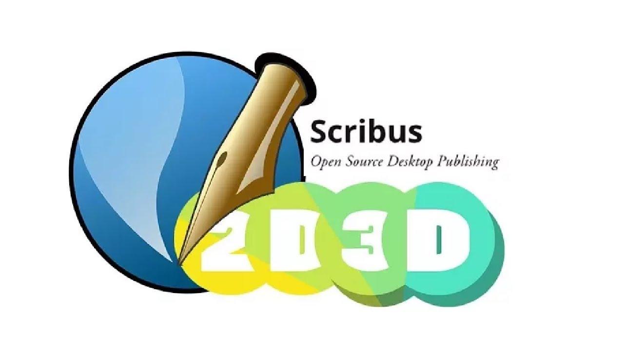 Scibus: gratis desktop Publisher. En goed.
