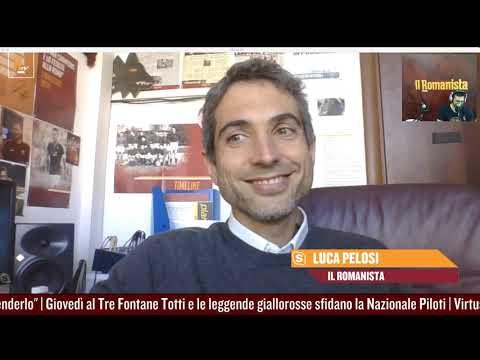 VIDEO - Virtus Roma, operazione promozione: 3 gare per conquistare l'obiettivo