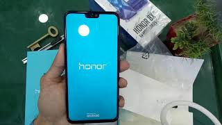 Honor 8x 128GB Unboxing & First Look - Did Honor Do Enough?