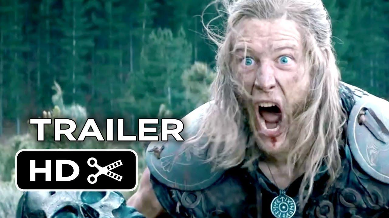 Сага за викингите (2014) Трейлър