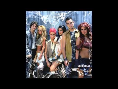 Baixar RBD: Celestial - CD Completo.