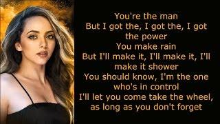 Little Mix ~ Power ~ Lyrics (+Audio)