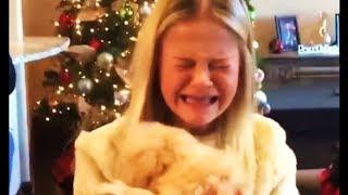'AGT' Winner Darci Lynne BREAKS DOWN As She FINALLY Get's Her Wish!