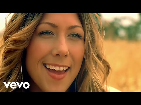 Colbie Caillat - Bubbly (Official Video)