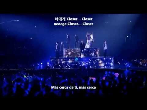Super Junior-Islands [Sub Esp+Rom+Han]