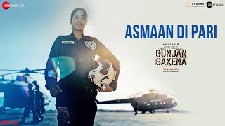 Asmaan Di Pari – Jyoti Nooran – Gunjan Saxena Video HD