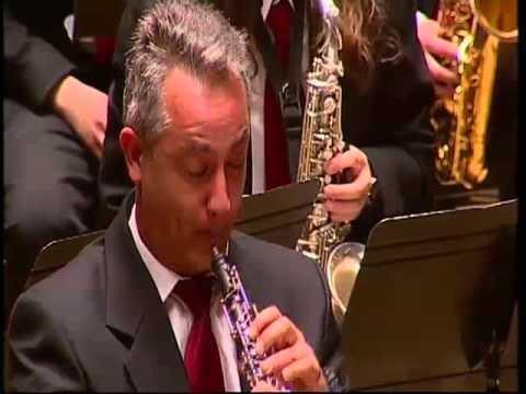 Tiempo de Esperanza SOCIEDAD MUSICAL 'LA ARMÓNICA' DE SAN ANTONIO