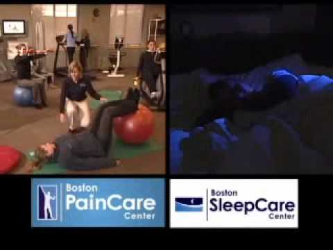 Boston PainCare and Boston SleepCare