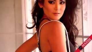 MAXIM INDONESIA - Maria Selena