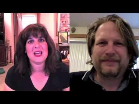 Chris Brogan -- 1st Impact Equation Interview