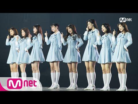 [KCON JAPAN] fromis_9 - To HeartㅣKCON 2018 JAPAN x M COUNTDOWN 180419 EP.567