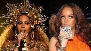 21 Most SHOCKING Award Show Moments of 2017
