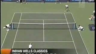 Conchita Martinez Vs Steffi Graf  12.mp4