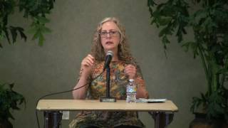 "Dianne Sherman ""Clearsight: a Gift from my Near-Death Experience"""