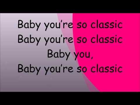 Classic -MKTO lyrics