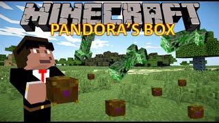 MIEUX QUE LUCKY BLOCK !! - Pandora's box MOD Minecraft [FR] [HD]