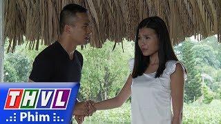 THVL   Cali mùa hoa vàng - Tập 29[2]: Hạnh từ chối tình cảm của John Hai để giữ lời hứa với ông Bảy