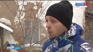 Расселения жильцы проблемного дома ждут уже 12 лет