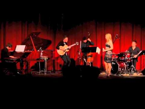 """Do Not As I Do,"" original arrangement - Kelly Ash Band @ The Ellen Theatre, Bozeman, MT - July 2012"