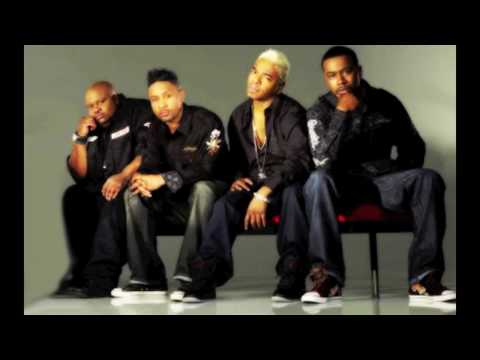 Dru Hill - Remain Silent