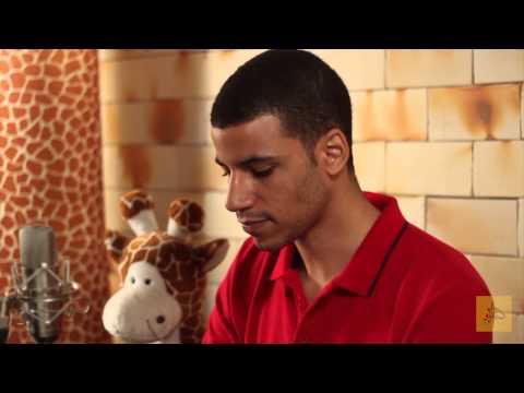 Philip - Olhos Coloridos (cover) - Girafa Session