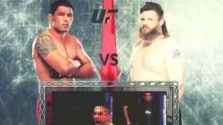 UFC Fight Night: Minotauro Nogueira vs Roy Nelson - Previa