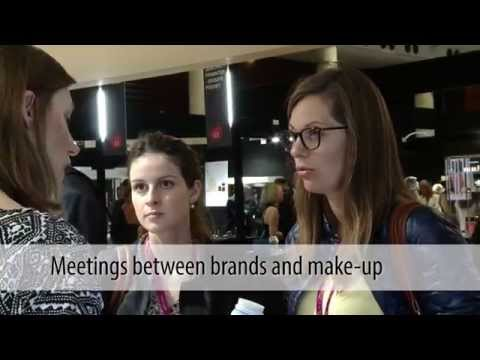 MAKEUP IN PARIS 2015 (with subtitle)