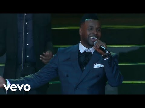 VaShawn Mitchell - Nobody Greater Remix ft. Bebe Winans, Tasha Cobbs