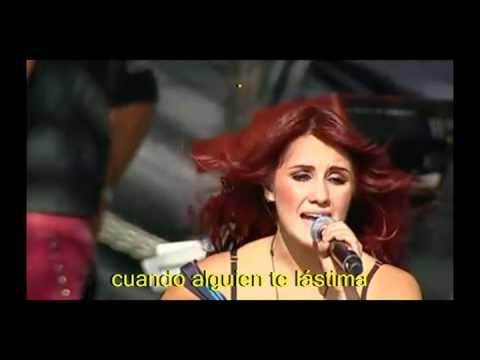 Baixar RBD Inalcanzable - Karaoke (solo mujeres)